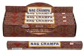 Incienso Nag Champa 15 sticks