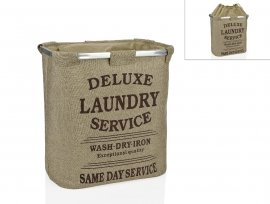 Laundry Doble Pol Beige 52x32,5x55