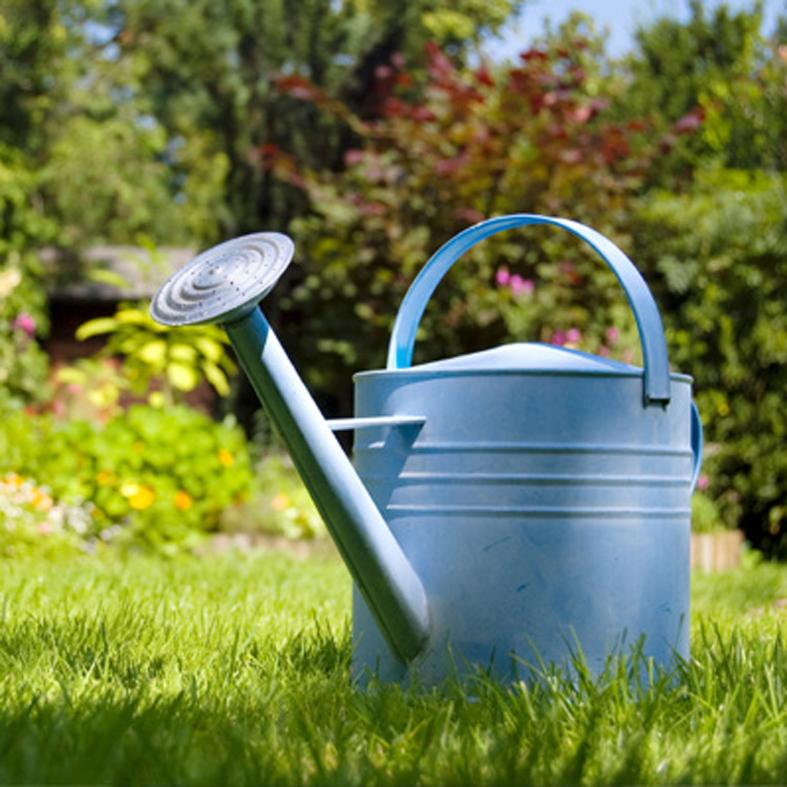 Mangueras y regaderas para tu jard n conchi decoraci n for Accesorios jardin
