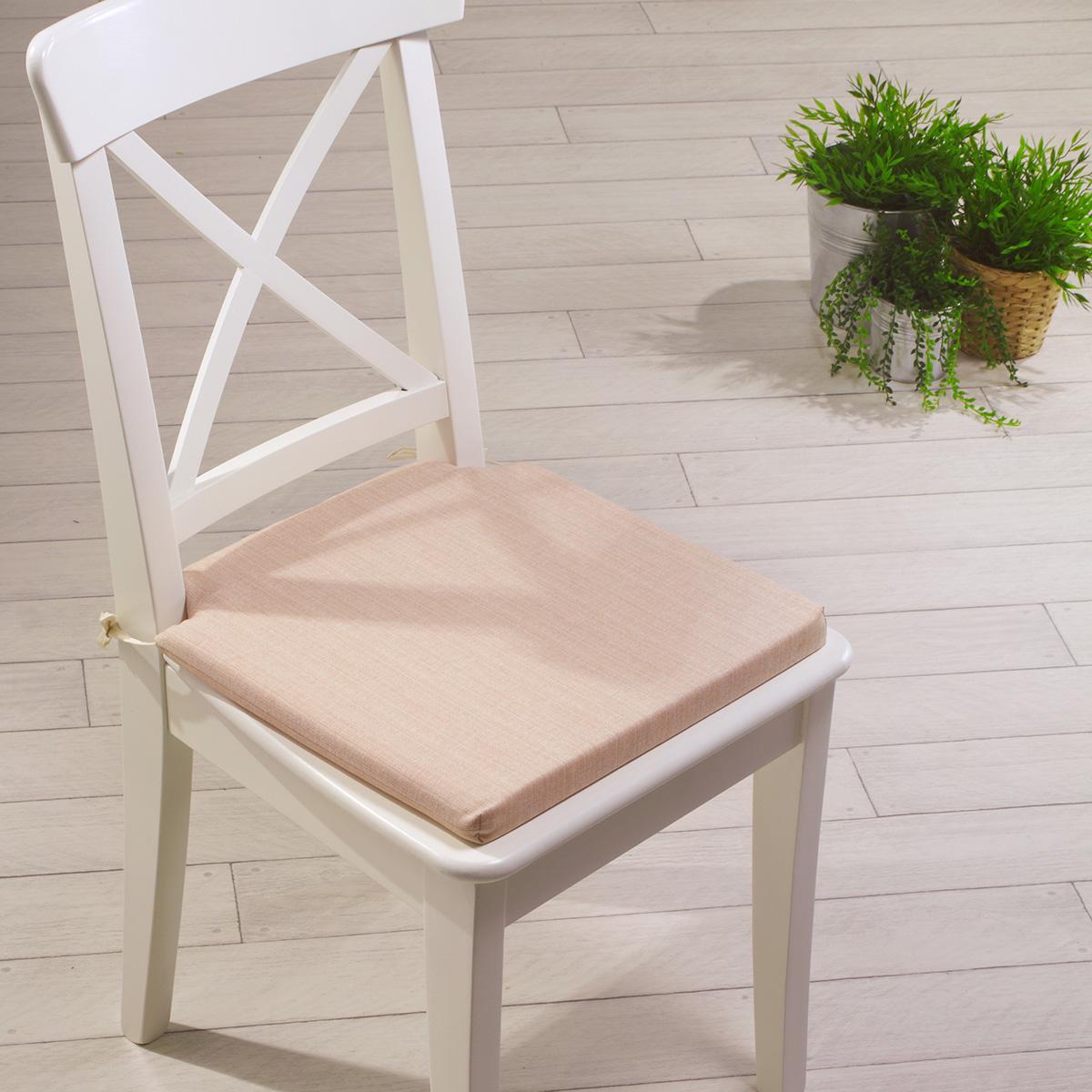 Cojines para sillas y tumbonas | Conchi Decoracón