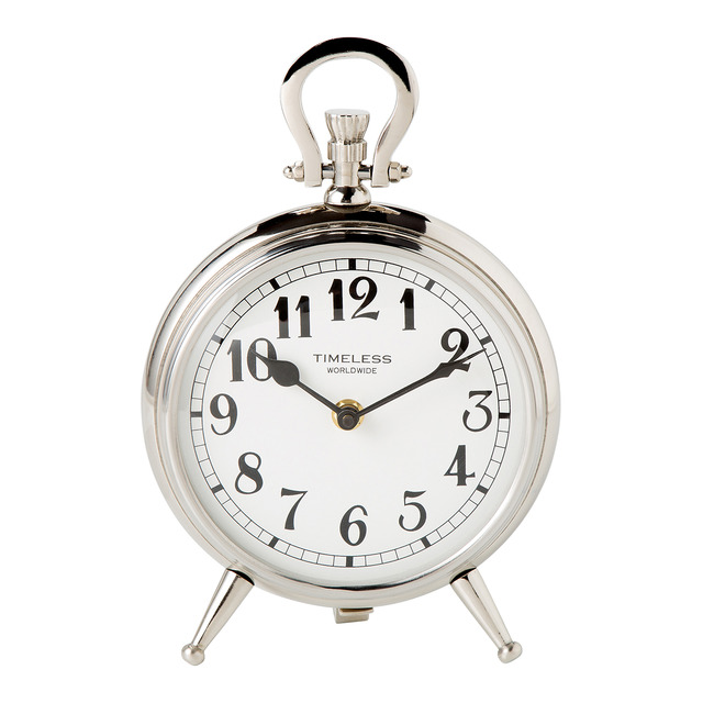 Relojes decorativos conchi decoraci n - Relojes decorativos de mesa ...